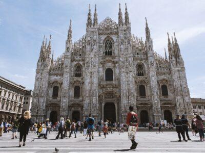 Reisgids Milaan Duomo