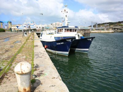 Haven Boulogne-Sur-Mer