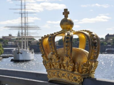 Kroon Stockholm