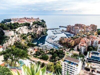 Monaco Frankrijk