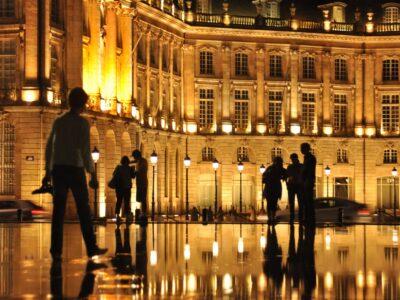 Reisgids Bordeaux