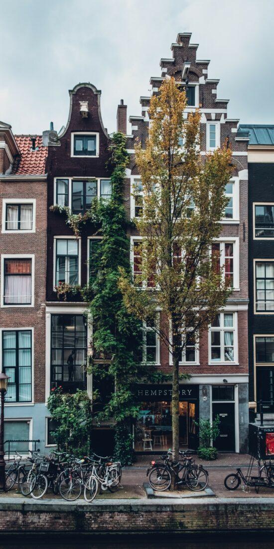 Reisgids Amsterdam