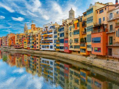 Reisgids Catalonië