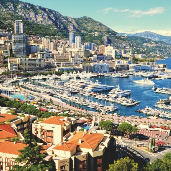 Reisgids Côte d'Azur