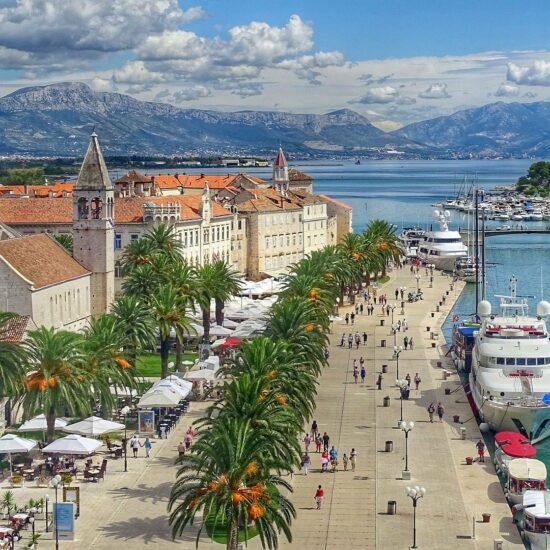 Reisgids Kroatië