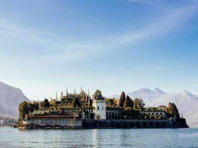 Reisgids Lago Maggiore