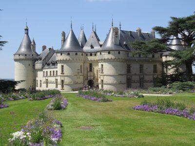 Reisgids Loirevallei Chaumont