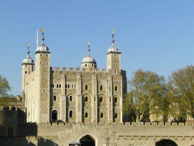 Reisgids Londen Tower Of London