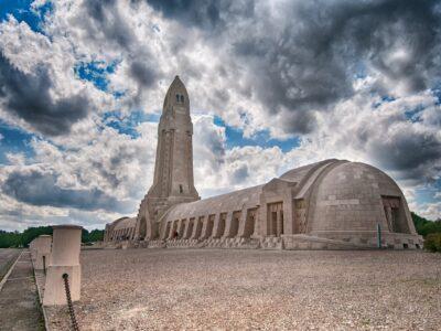 Reisgids Lorraine Douaumont Verdun