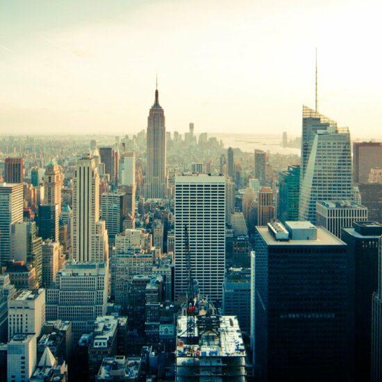 Reisgids New York