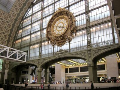 Reisgids Parijs Musée d' Orsay