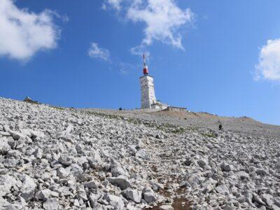 Reisgids Provence Mont Ventoux