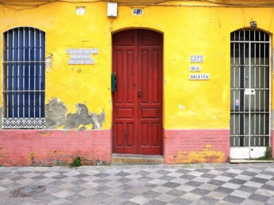 Reisgids Sevilla