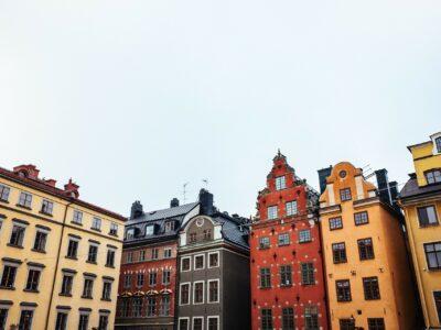 Reisgids Stockholm