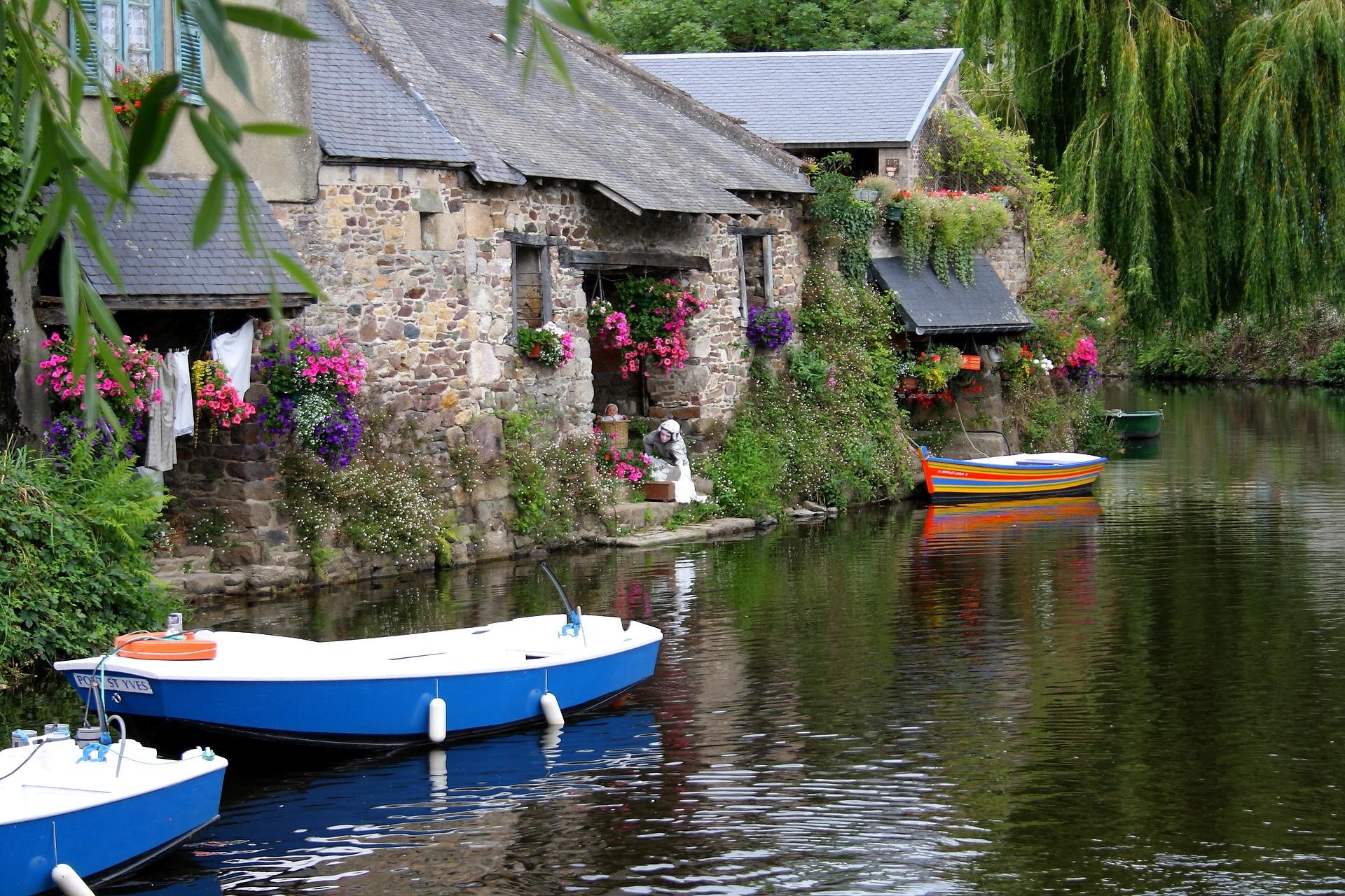 Reistips Bretagne