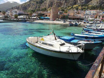 Palermo reisgids Sicilië